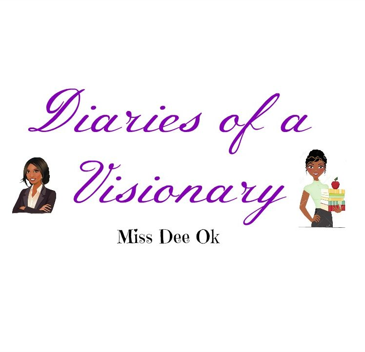 Diaries of a Visionary